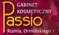 Gabinet Kosmetyczny PASSIO