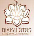 Gabinet masażu i fizjoterapii Biały Lotos Wrocław