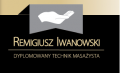 """Gabinet masażu """"zdrowie i relax"""" Remigiusz Iwanowski"""