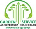 Garden Service usługi ogrodnicze