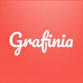 Grafinia - fototapetea na wymiar