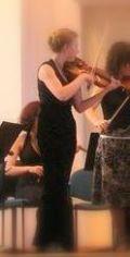 Hanna skrzypce - Muzyka, która udekoruje Twoją uroczystość