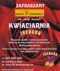 Ikebana  Kwiaciarnia
