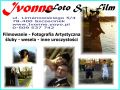 IVONNE FILM  &  FOTO-Studo