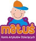 komis dziecięcy Matuś Poznań ul.Hetmańska 109