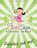 Kurs tańca dla dzieci - Studio Tańca First Steps