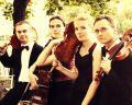 Kwartet smyczkowy na ślub,695 534133, skrzypce, Wrocław