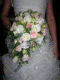 """Kwiaciarnia """"INA"""" , Dekoracje weselne , kościołów , sal"""