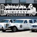 Limuzyny Poznańskie - Limuzyna do ślubu i na imprezy (Panieńskie...) - Poznań i nie tylko