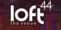 Loft44 - Event Klub & Art Lounge