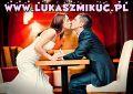 Łukasz Mikuć - Kreatywny fotograf ślubny dla wymagających