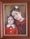 Malarstwo artystyczne- Portrety na zamówienie