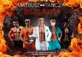 MATEUSZ TAŃCZY - Tancerz erotyczny Łódź, Striptizer Łódź, Wieczór panieński Łódź, Striptiz Męski Łódź