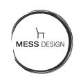 Mess Design - wykończenia wnętrz, renowacja mebli, detale z betonu i drewna