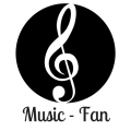 Music-Fan Jakub Dominiak