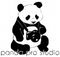 Panda-Pro-Studio Video Foto