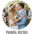 Paweł Kotas - Fotograf Ślubny