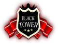 Pensjonat Black Tower