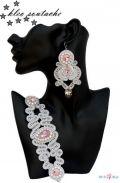 Piękna biżuteria sutasz do Twojej sukni- zamówienia indywidualne.