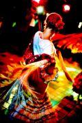 Pokazy flamenco, koncert flamenco, warsztaty flamenco