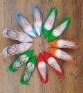 Polska marka butów damskich sprzedaż hurtowa