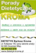 Porady Dietetyczne Kroma