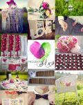 projektŚLUB- zaproszenia ślubne, dekoracje,dodatki na wesele