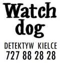 """Prywatny Detektyw """"Watchdog"""" Kielce"""