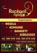 Raphael Catering