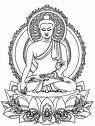 Reasturacja Buddha