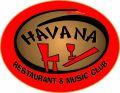 Restauracja HAVANA