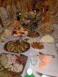 Restauracja Mozart sala weselna