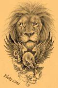 Restauracja  Złoty Lew