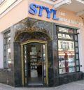 Salon kosmetyczny, perfumeria STYL