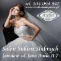 Salon Sukien Ślubnych - Atelier Ślubne