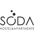 Soda Hostel Poznań - tani hostel na Jeżycach
