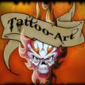 Studio Tatuażu EFECT