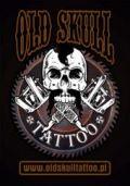 Studio Tatuażu Old Skull Tattoo