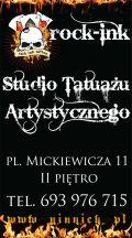 Studio Tatuażu Rock-Ink Niuniek