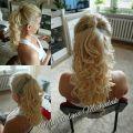 Stylizacja włosów Topfryzura