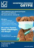 Szczepienia przeciw grypie