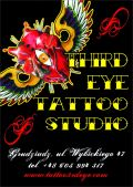 Tattoo 3rd eye