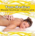 Tom-Medico Masaże lecznicze i relaksacyjne