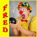 TOP-IMPREZY - Klaun Fred, Imprezy dla Dzieci - Rzeszów