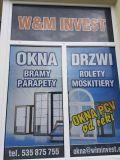 W&M Invest Sp. z o.o. - okna PCV