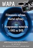 Wapa - wideofilmowanie Lublin Waldemar Paszkiewicz