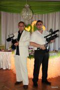 Wideofilmowanie ślubów