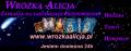 Wróżby online - wróżka Alicja Tarot 24h