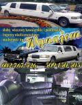 Wynajem   Limuzyny LINCOLN TOWN CAR KRYSTAL