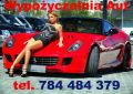 Wypożyczalnia Samochodów Poznań- Rental Cars
